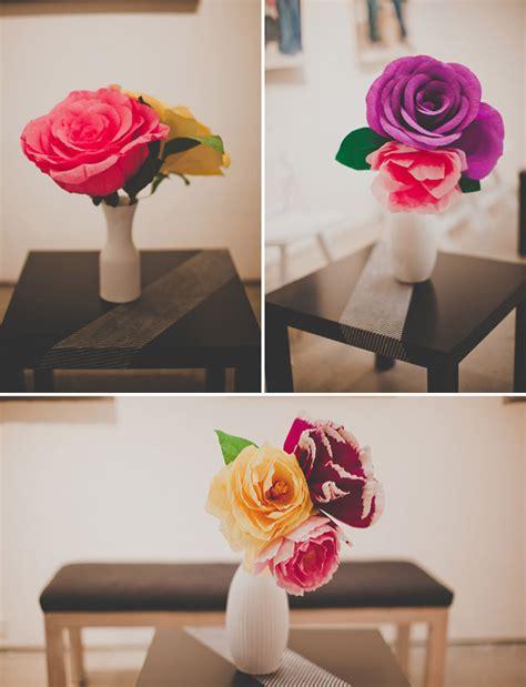 Handmade Paperower  Ee  Wedding Ee   Nata Jess Green  Ee  Wedding Ee