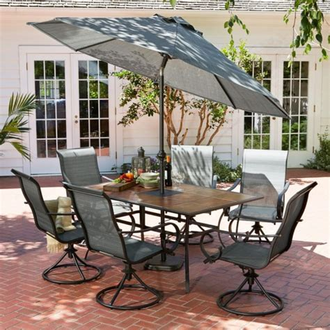 kroger patio furniture replacement cushions kroger patio