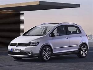 Volkswagen La Teste : noul volkswagen cross golf vine la geneva 2010 ~ Medecine-chirurgie-esthetiques.com Avis de Voitures