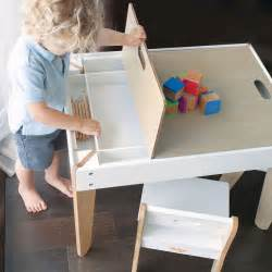 25 best ideas about kid table on table and chairs simple projects and
