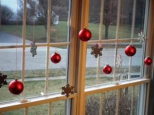 Christmas, Window, Decoration, Ideas, U2013, Homesfeed