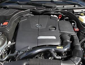 Mercedes Automatik Schaltung