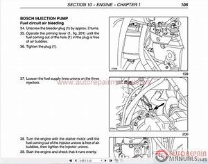 Iveco Fpt Industrial Engine Service Manuals