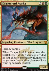 Sealed Deck Generator Dragons Of Tarkir by Mdn 0 0