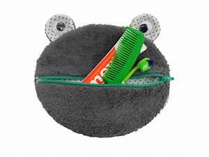 Kulturtasche Für Kinder : kulturtasche frosch bestellen herzkind online shop ~ Watch28wear.com Haus und Dekorationen