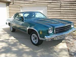 Find Used 1974 Chevy Chevelle Ss 400 Automatic In Malvern