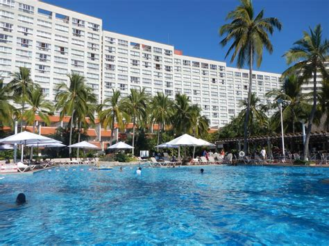 hotel review video sheraton buganvilias resort puerto vallarta latinflyercom