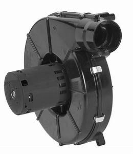 Intercity Products Furnace Draft Inducer Blower  7021
