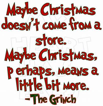 Grinch Christmas Stole Clipart Printable Quotes Diy