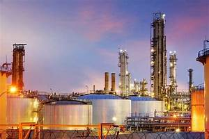 Saudi Arabia Now Fully Owns Largest American Oil Refinery ...