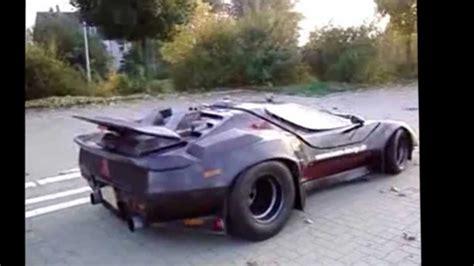 classic kitcars sebring kit car supercar sterling replica replika kitcar inc youtube
