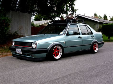 Vw Mk2 Jetta Gtx #lowered #gli #vw #mk2 #static #stance