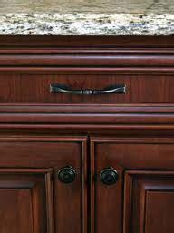 oil rubbed bronze hardware  dark cabinets google