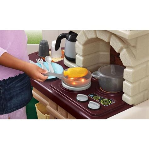 step2 play kitchen accessories step 2 of the home kitchen toys pretend 5800