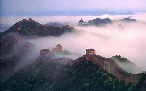 Image result for Great wall of China images