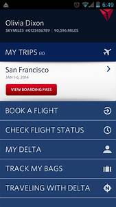 Fly Delta - Android Apps on Google Play