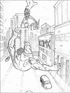 Superman vs the Hulk by literacysuks1 on DeviantArt