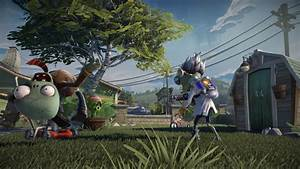 plants vs zombies garden warfare bei ea access news With katzennetz balkon mit garden warfare 2 kaufen