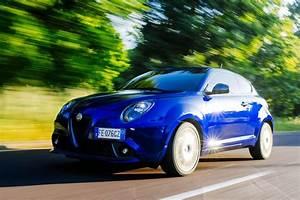 Alfa Romeo Mito 2018 : alfa romeo mito hatch facing the axe auto express ~ Medecine-chirurgie-esthetiques.com Avis de Voitures