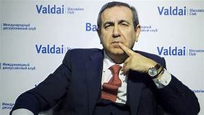 "Joseph Mifsud's alive and ""working"" to testify before the Senate…"