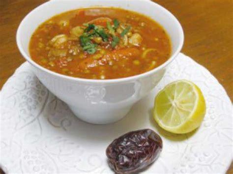 recette cuisine 3 recettes de ramadan et cuisine rapide 3