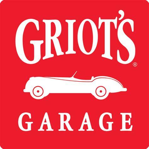 Griot's Garage Car Care, Griots Garage Detailing Products