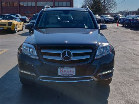 The reason people like convertibles is because when they think of such cars, they think of driving along the coast with their hair flying in the wind. 2014 Mercedes-Benz GLK 350 4Matic GLK 350 4MATIC Stock # 6490 for sale near Brookfield, WI | WI ...