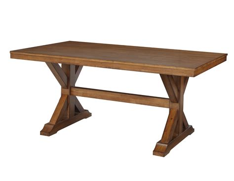 30550 solid dining table furniture solid top dining table in