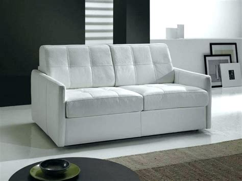 Canape Convertible Bultex Canapac Convertible Couchage