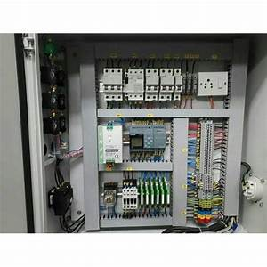 Plc Panel Wiring Services At Rs 5000  Person