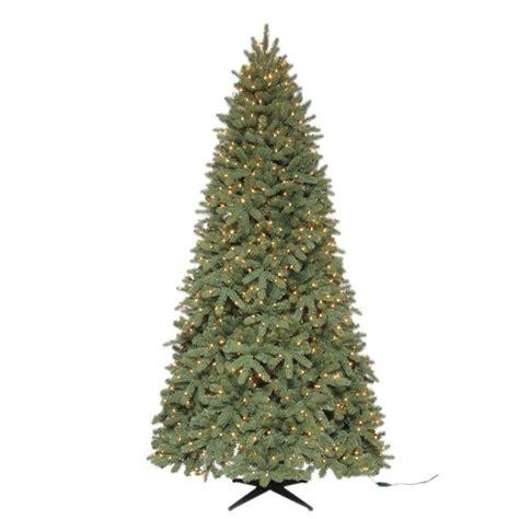 martha stewart christmas trees 149 50 martha stewart living 9 ft pre lit downswept