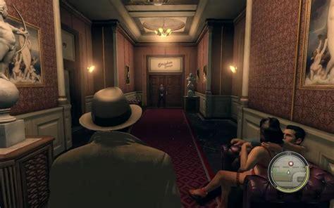 mafia  joes adventure final mission cathouse
