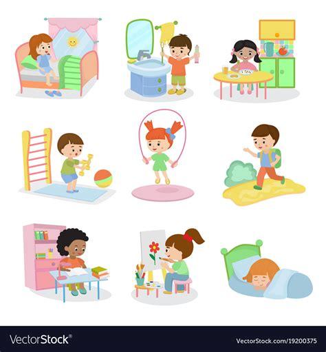 chu de   day activities