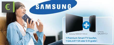 smart tv kaufen smart tv kaufen und ein galaxy s4 gratis