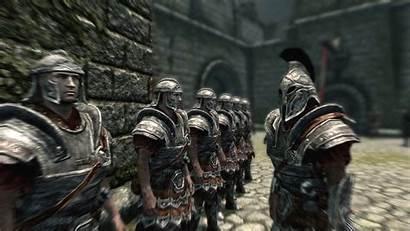Skyrim Mod Imperials Imperial Legion Armor Join