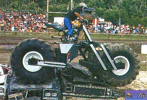 bad to the bone monster truck video bone shaker wilson monster trucks wiki fandom
