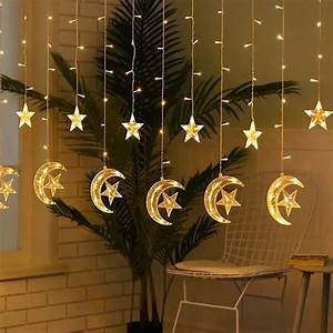 Led, Light, String, Home, Bedroom, Starry, Decorative, Lights, Holiday, Wedding, Party, Diy, Decoration