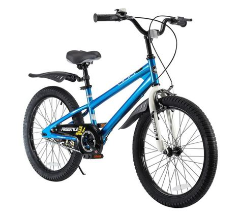 Folding electric bike 16 inch colorful full suspension foldable electric bicycle for sale. RoyalBaby BMX Freestyle Kid's Bike, 20 inch wheels, Blue ...