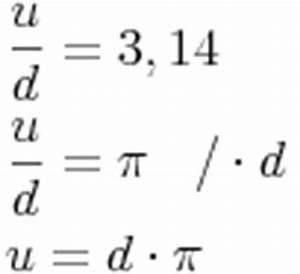 Zahl Pi Berechnen : kreisumfang ~ Themetempest.com Abrechnung