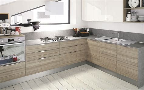 cuisine moderne en bois cuisines modernes