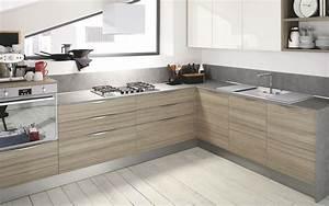stunning meuble de cuisine gris anthracite contemporary With meuble cuisine gris anthracite