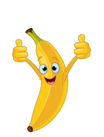 banana sticker for ios android giphy