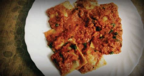 different types of ravioli fillings ravioli made easy by sinyora s lbb delhi
