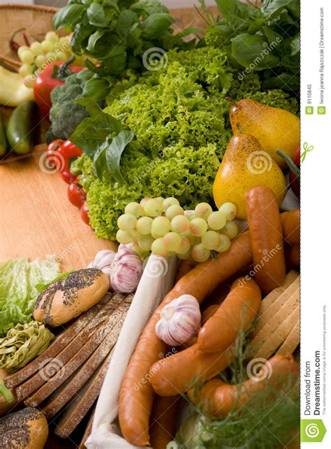 composition cuisine composition of food royalty free stock photo image 9110845