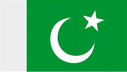 Flag Pakistani Vector Pakistan Clip National Illustrations