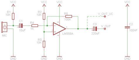 Sound Analysis Arduino Bocho Blog