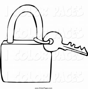 Padlock Drawing at GetDrawings.com | Free for personal use ...