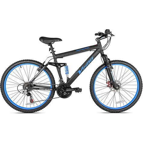 Bike At Walmart Mongoose Mountain Bikes Walmart Com