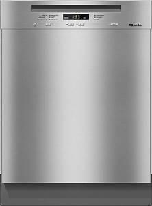 Miele g 6200 scu unterbau geschirrspuler for Miele geschirrspüler