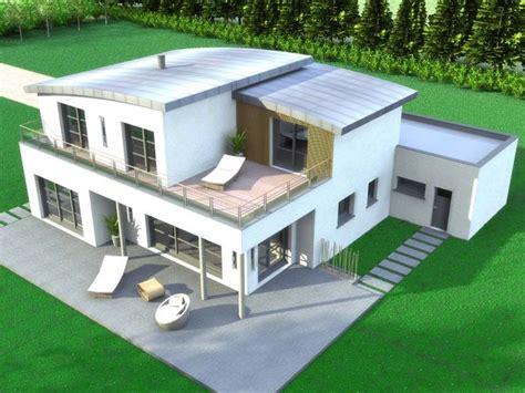 plus de 1000 id 233 es 224 propos de id 233 es architecture sur plans de maison villas et